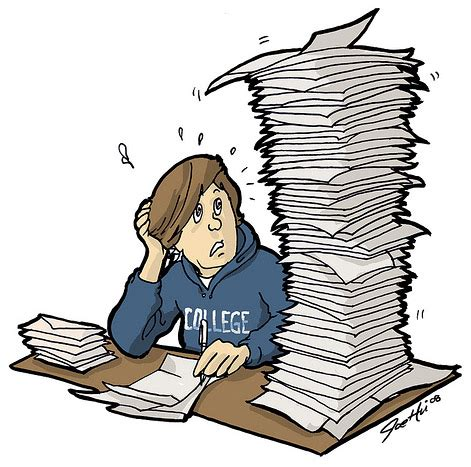 How to write a good paper for college admission